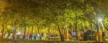 Los 5 mejores CAMPINGS en San Bernardo ¡Reservá tu lugar!