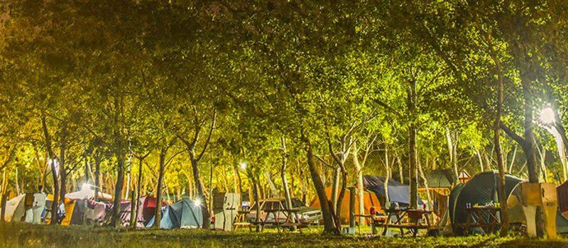 5 Campings en San Bernardo (Buenos Aires) ¡Precios y Teléfonos!