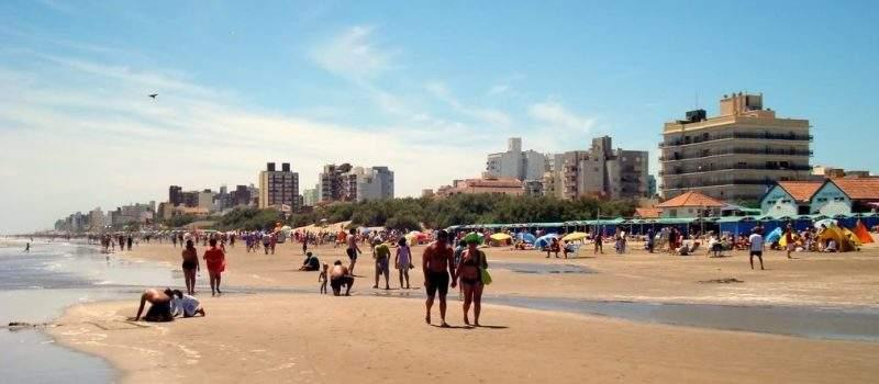 Guía de Turismo en San Bernardo, Buenos Aires【2020】¡Info! 🏝