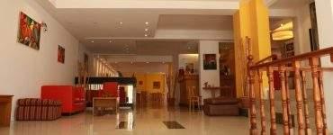 Los mejores 34 HOTELES en San Bernardo