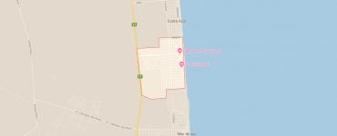 Mapa de San Bernardo y sus calles, ¿Dónde queda y cómo llegar?