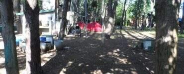 Camping Dimitri
