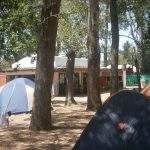 Carpas Camping El Viejo Molino San Bernardo Buenos Aires