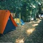 Carpas Camping Las Tacuaritas San Bernardo Buenos Aires