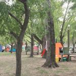 Carpas Camping Weekend San Bernardo Buenos Aires