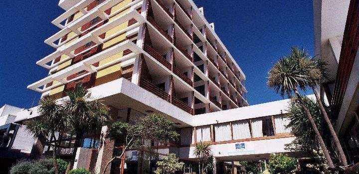 Hotel Chiavari en San Bernardo Buenos Aires Argentina