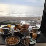 Desayuo del sol argentina hostal