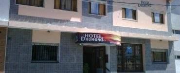 Hotel Drumond