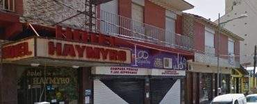 Hotel Haymyro
