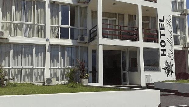 Hotel Estrellas De Mar en San Bernardo Buenos Aires Argentina