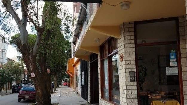 Hotel Mary-mar en San Bernardo Buenos Aires Argentina