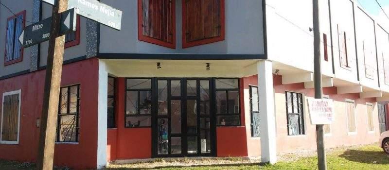 Hostel El Refugio en San Bernardo Buenos Aires Argentina