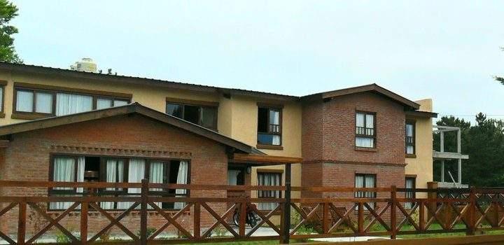Hostel Casa Fortaleza en San Bernardo Buenos Aires Argentina